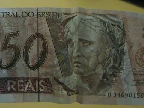 Dinheiro que Sorri e Chora