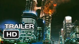 The Tower Official Trailer #1 (2013) - Action Movie HD