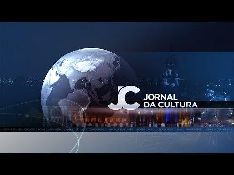 Jornal da Cultura | 22/03/2018