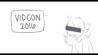 I Wasnt The One That Posted Jaiden Animations Face(vidcon)2016