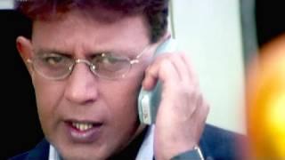 Mithun Chakraborty, Deepak Shirke, Chalbaaz - Scene 1/8