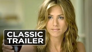 The Break-Up Official Trailer #1 - Jennifer Aniston, Vince Vaughn Movie (2006) HD