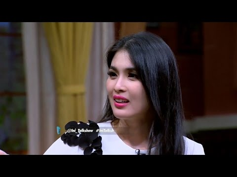 Sandra Dewi Termangu Sang Suami Tiba tiba Ada Tompelnya