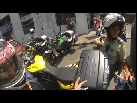 Santiago En Moto Matu PacoLovers Matu Realidad