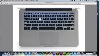 Keyboard Shortcut to Refresh Page On Safari Apple Mac [HD] 2017