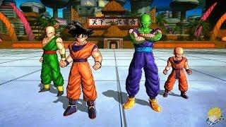 Dragon Ball Z: Battle of Z - | New World Tournament | (Part 58)【FULL HD】