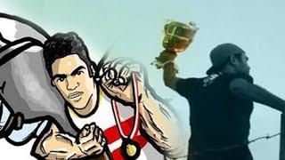 الكورة مش مع عفيفي #1 - تحليل مباراة الزمالك ووادي دجلة 9-11-2013
