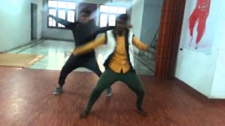 Redy 4 dance