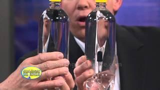 Soda Bottle Diver - Cartesian Diver