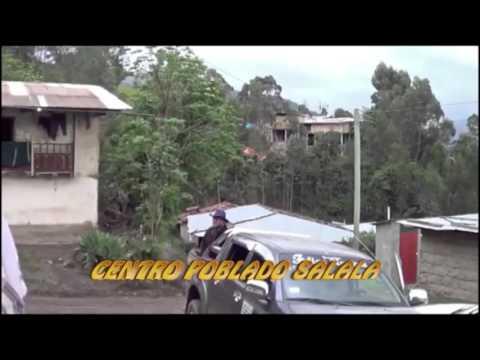 LAS HUARINGAS DE HUANCABAMBA OSCAR HERRERA