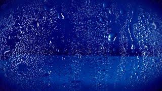 Bruit De La Pluie Et Tonnerre - 1 Heure -