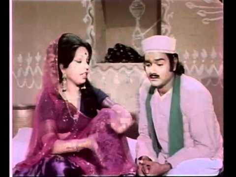 Bhabhi   Part - 6   Gujarati Movie Full   Nazir Husain, Arvind Kirad, Rajnibala, Kalpana Diwan