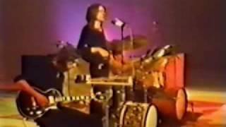 The Musical Box - Genesis - Live Belgian TV - 1972