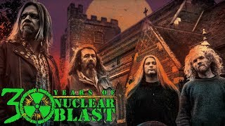 Corrosion Of Conformity  Cast The First Stone Official Track