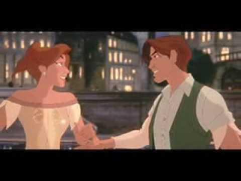 Mundo de amor Disney