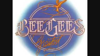 Bee Gees  Tragedy   from HD, HQ