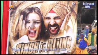 Singh Is Bling (2015) - Akshay Kumar - Amy Jackson - Promotion Event