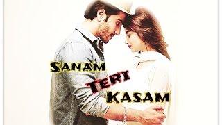 Adeel & Gul-e-Rana trailer - Sanam teri kasam
