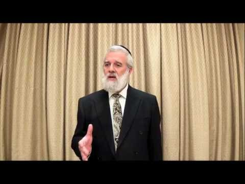 Tehilim (Psalms) Lecture 49  - Chapter 35  (Part 1)
