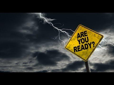 Watchman Warning Alarm: Devastation Comes As You