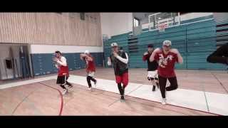 23- MILEY CYRUS & MIKE WILL CHOREOGRAPHY BY ANZE SKRUBE