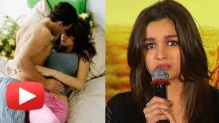 Alia Randeep Sex Scene Not Real In Highway-Alia Speaks