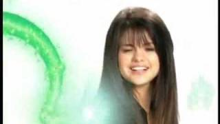 Selena Gomez Disney Channel Bumper