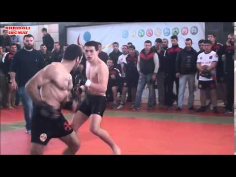 IHCMAF.Khridoli and MMA Eurasian Cup 2014.Highlights.ევრაზიის თასი 2014.