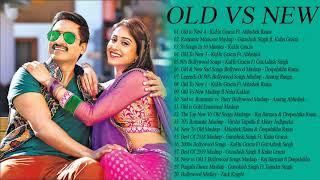 OLD VS NEW Bollywood Mashup Songs 2020 - New Hindi Mashup Songs 2020 - Indian Mashup Songs