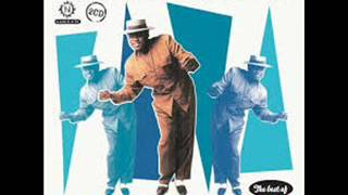Kanda Bongo Man The Best Of King Of Kwassa Kwassa -  'J.T.' Congolese Soukous