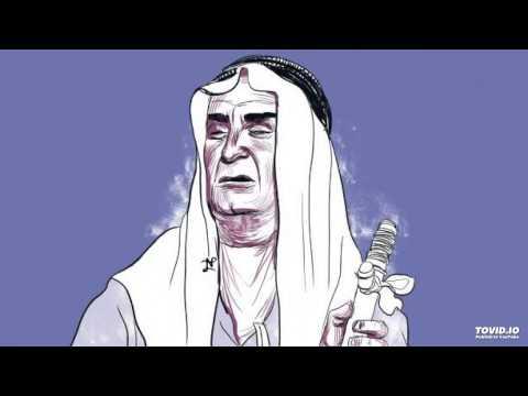 ابو حديد ربابة يا حفار القبر وين الكاس
