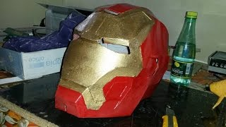 How to Build IRON MAN