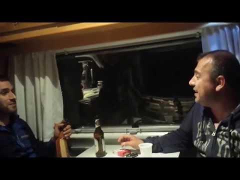 Özgür Selçuk Hizir Dincer & Harun Kaplan Kemence G Karavan muhabbeti
