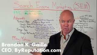 Search Engine Marketing (SEM) Video Tutorial Guide
