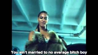 Beyoncè Dont Hurt Yourself (Official Video) - Jay-z