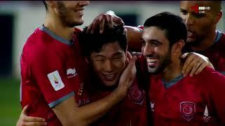 كأس قطر: اهداف : الدحيل 6 - 1 الغرافة