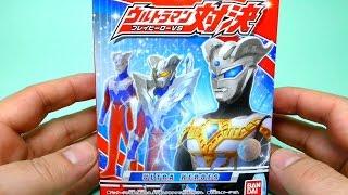 Ultraman Ultra Hero Series EX Mirror Knight from Ultraman Zero The Movie