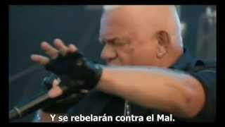 U.D.O. - Balls To The Wall (Sub. en Español /DVD.2012/ Live At Wacken).