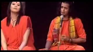 Bangla Song - Amar Bondhu Re Koi Pabo By Ashik (Shah Abdul Karim) - YouTube
