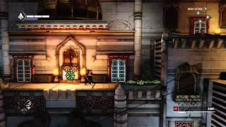 Assassin's Creed Brotherhood   Sequence   Mission   Follow the Money