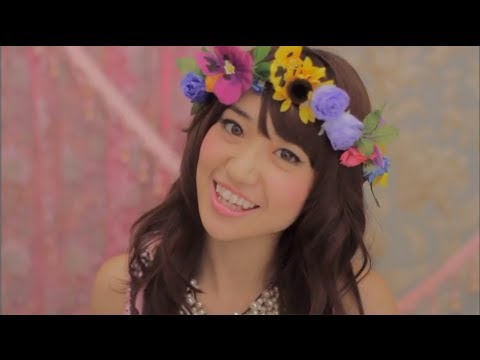 【MV full】 ヘビーローテーション AKB48 公式