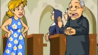 Joãozinho e os Palavrões - Humor Tadela