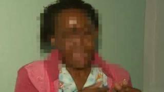 Joven violada se encuetra sola en Hodpital Darío Contreras
