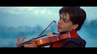 Humko Humise Chura Lo Full Song Mohabbatein 2000 Shahrukh Khan, Aishwarya Rai Blu Ray HD 1080p