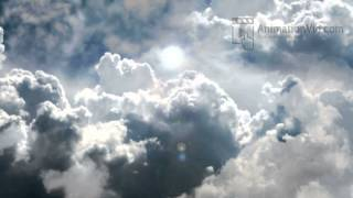 3D Sky and Clouds Animation Wallpaper