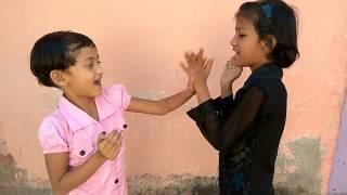 Kabhi Upar Kabhi Niche : Sakshi Walke And Riddhi Said