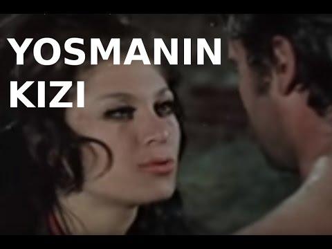 Yosmanın Kızı Sazlı Damın Kahpesi Türk Filmi