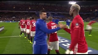 Chelsea vs Manchester United - FA Cup Extended Highlights -13/03/2017   FA Cup