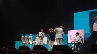 [Fancam] Seventeen Vocal Team Butterfly Grave (나비 무덤),  Seventeen Shining Diamonds Jakarta