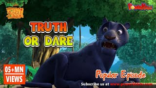 Jungle book Season 2 Episode 9 Truth or Dare